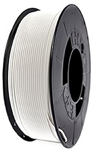 Filamento PLA blanco premium