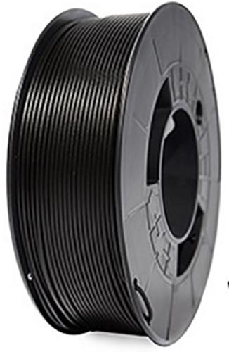 Filamento PLA negro
