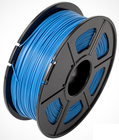 filamento ABS Azul Grisáceo de 1.75mm fabricado por Sunlu
