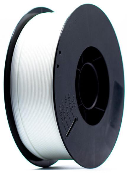 filamento 3D PLA-F blanco