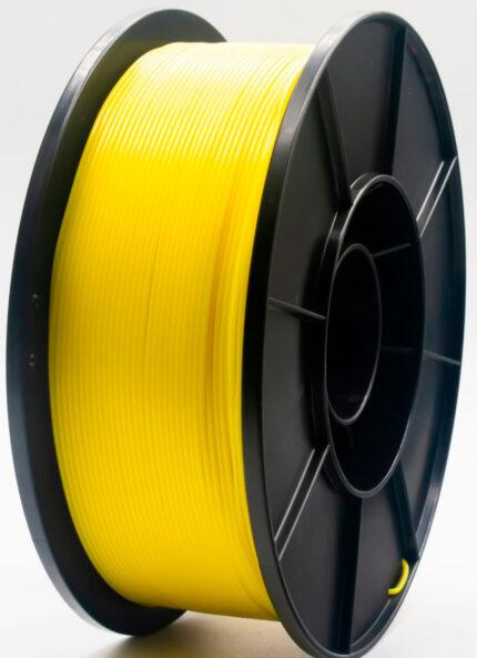 filamento 3d pla-f amarillo