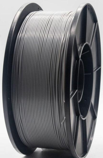 filamento 3d pla-f gris