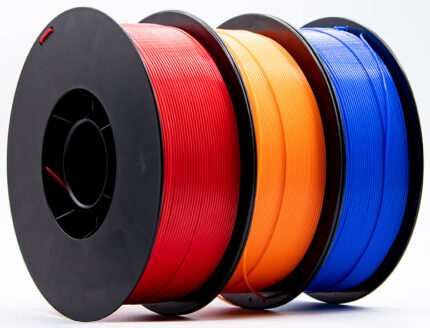 pack colores filamento 3d pla-f
