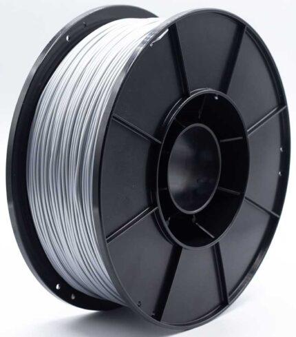 filamento 3d pla-f plata