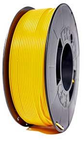 Filamento PLA-HD Amarillo Intenso